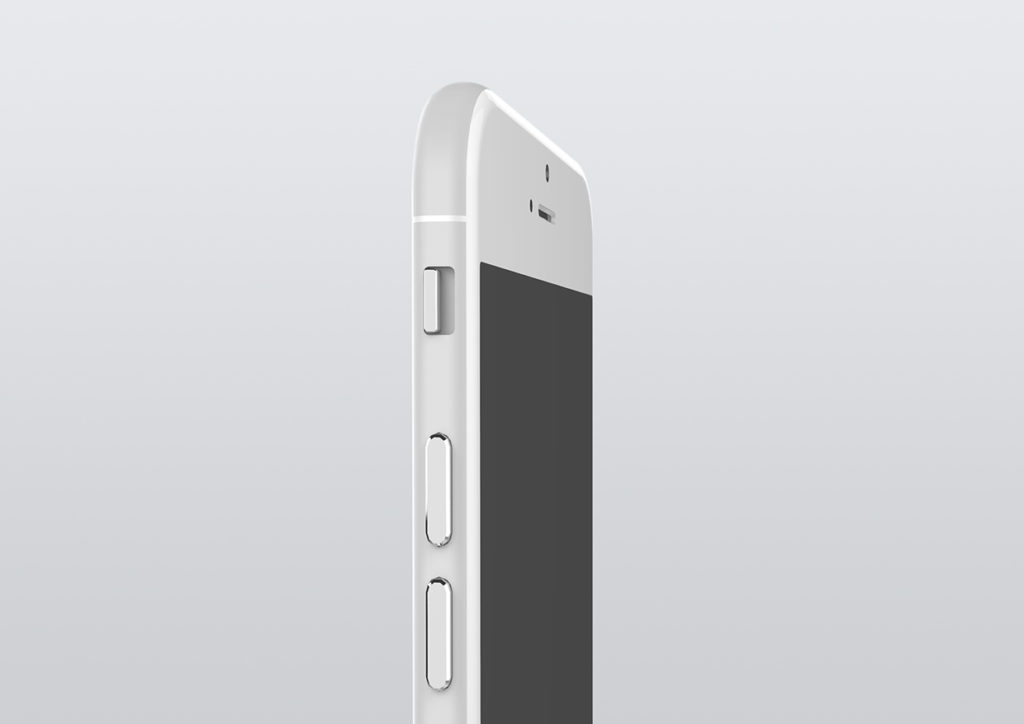 iPhone switch