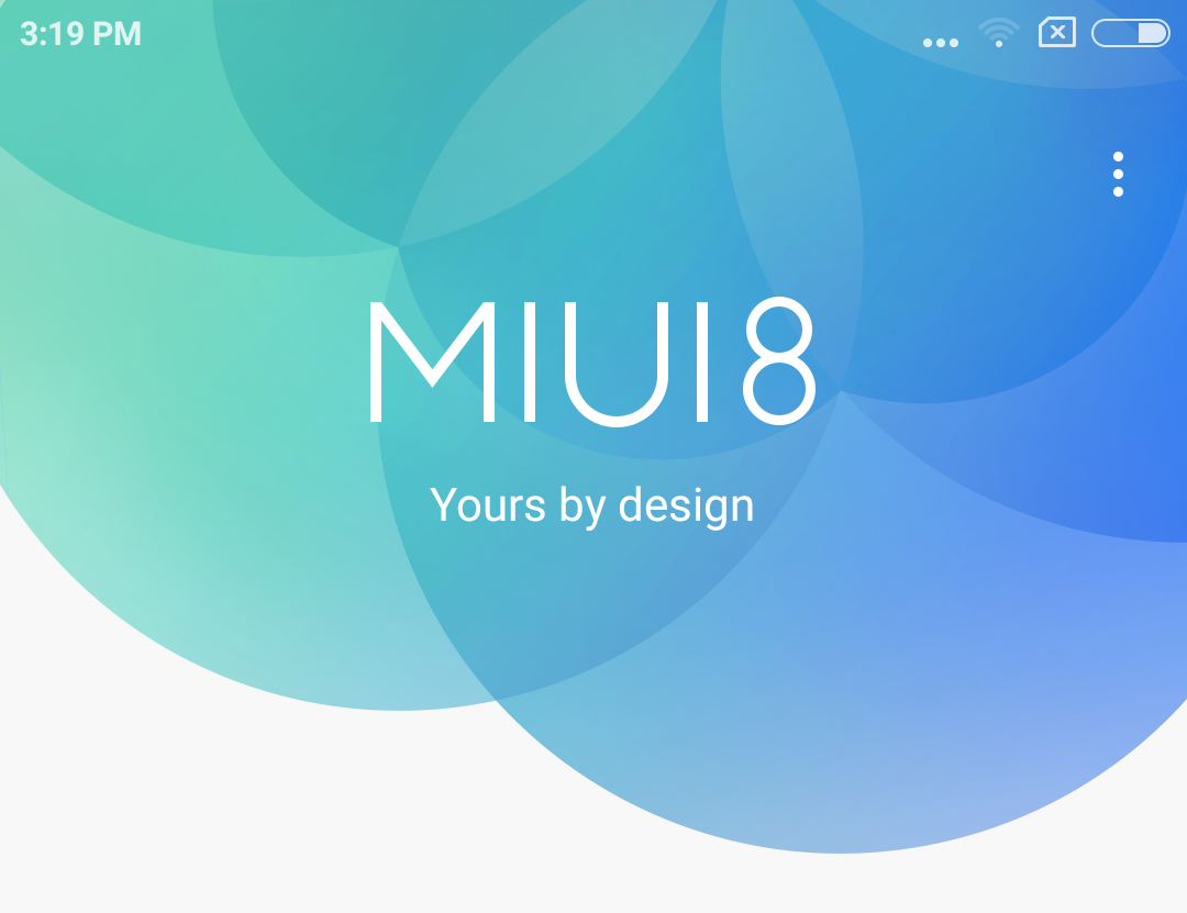 How to Install MIUI 8 Global Developer ROM on Redmi Note 3