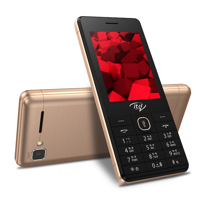 Itel brings Fast Charging to feature phones with it5311 ...