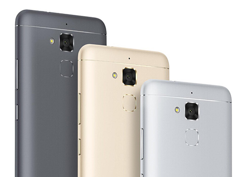 Zenfone 3 max colors