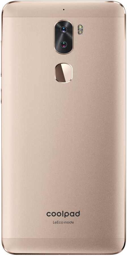Coolpad Cool 1 Gold
