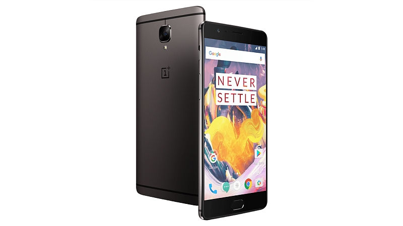 OnePlus 3T Nougat update