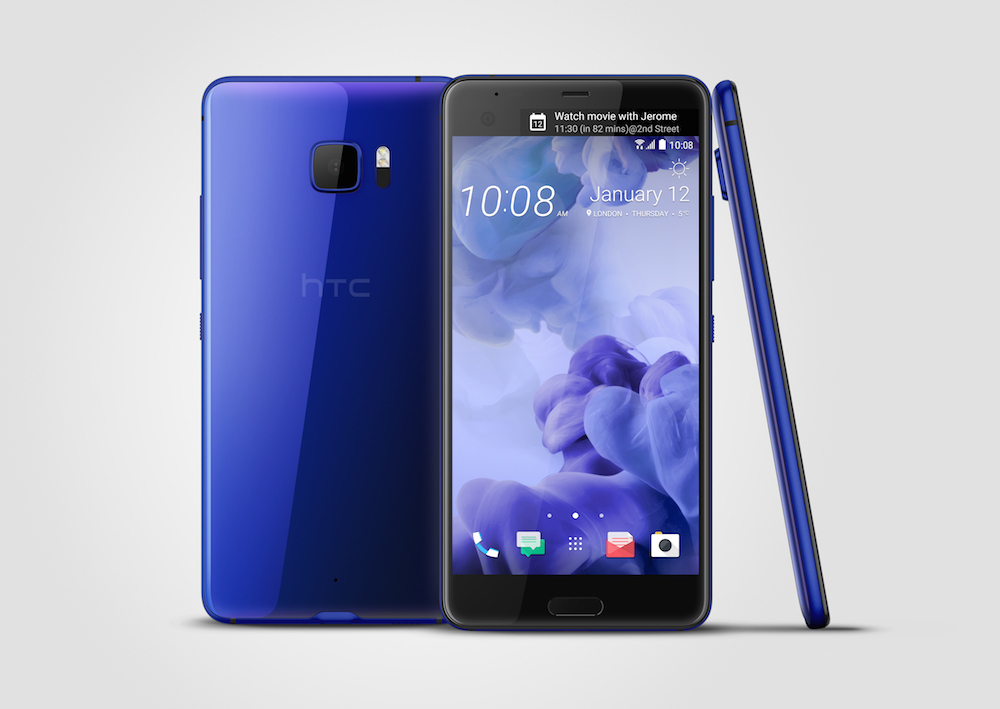 htc u ultra and u play announced specifications features. Black Bedroom Furniture Sets. Home Design Ideas