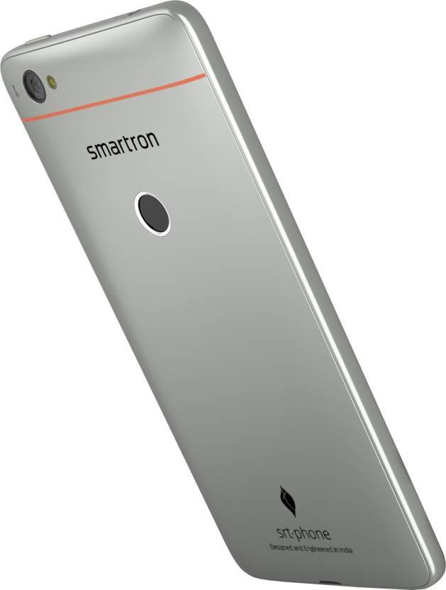 Smartron srtphone