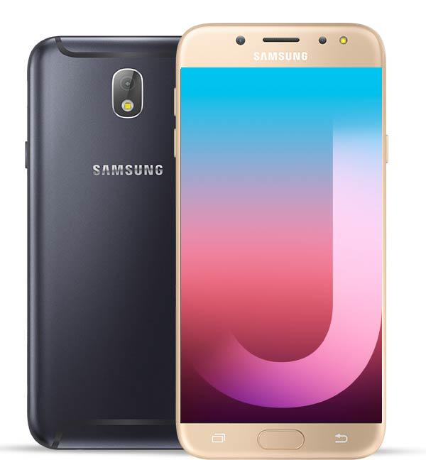 Samsung Galaxy J7 Pro_Black