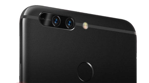 honor 8 pro_dual camera