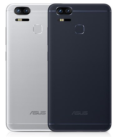Zenfone Zoom S colors