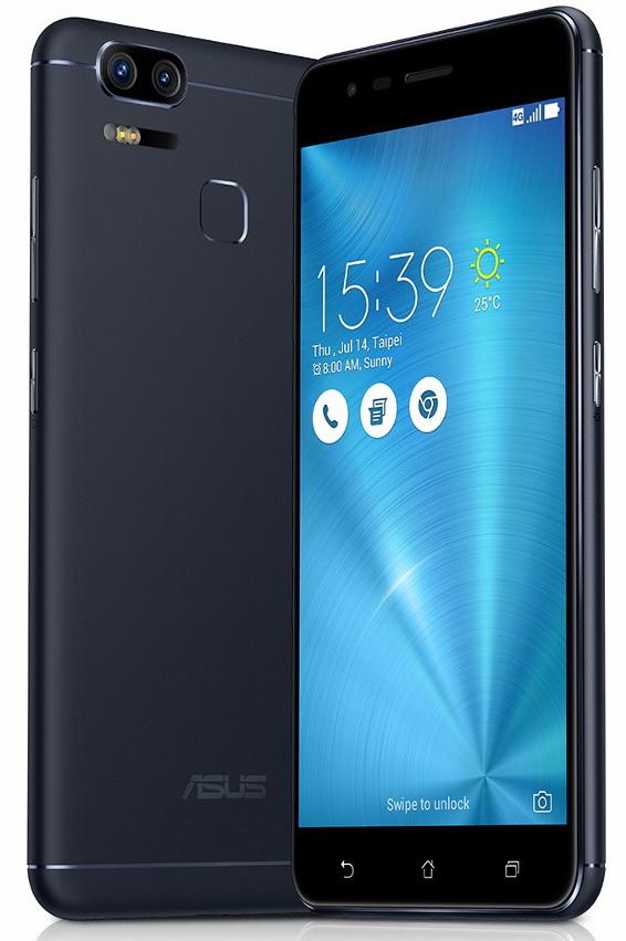 Zenfone Zoom S