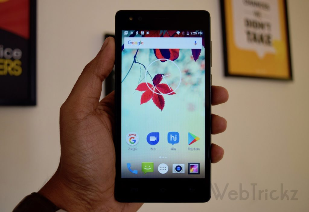 Xolo Era 2V review