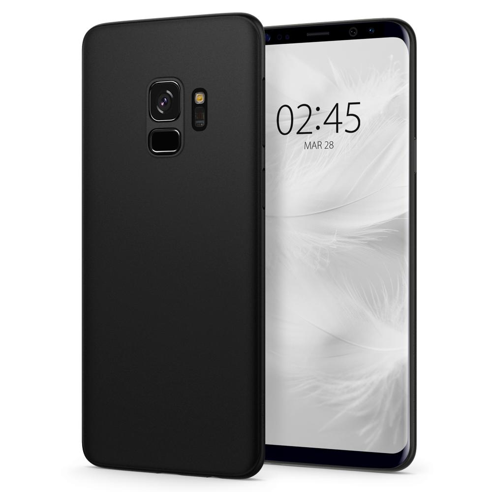 Spigen Cases For Samsung Galaxy S9 S9 Now Available To Order