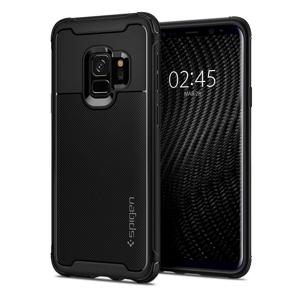 Galaxy S9 Case Rugged Armor Urban