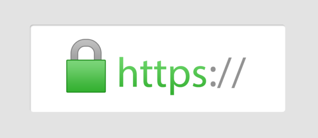 change all image urls to https in wordpress