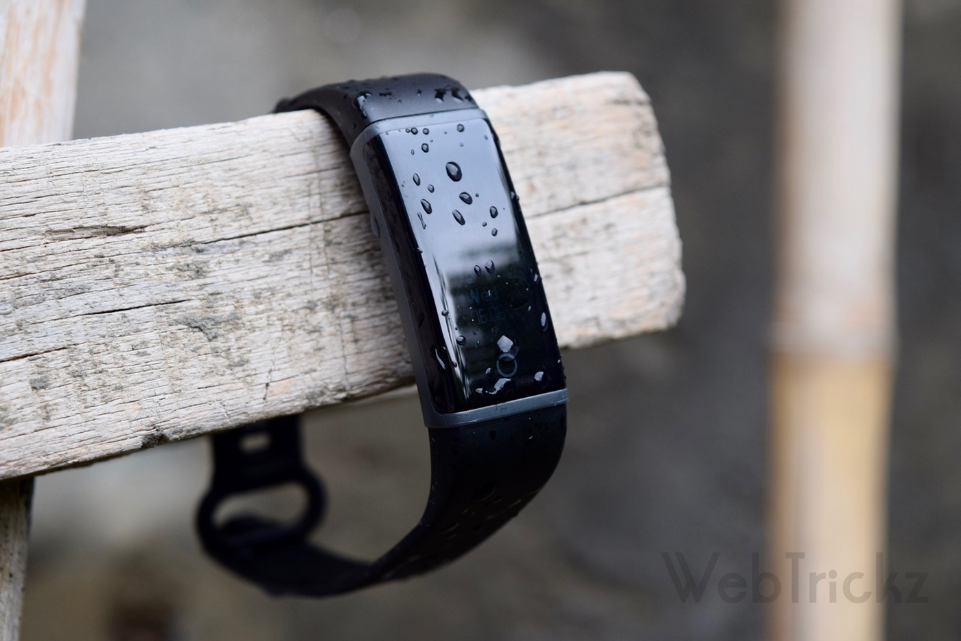 Lenovo HX03 Cardio Smart band