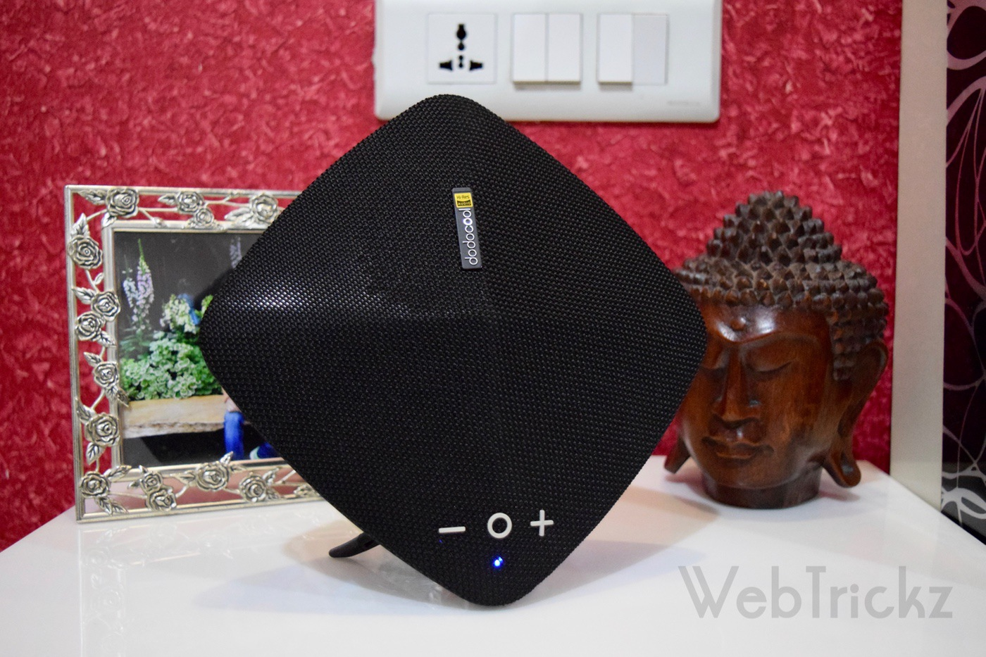 dodocool DA149 Hi-Resolution Stereo Wireless Speaker