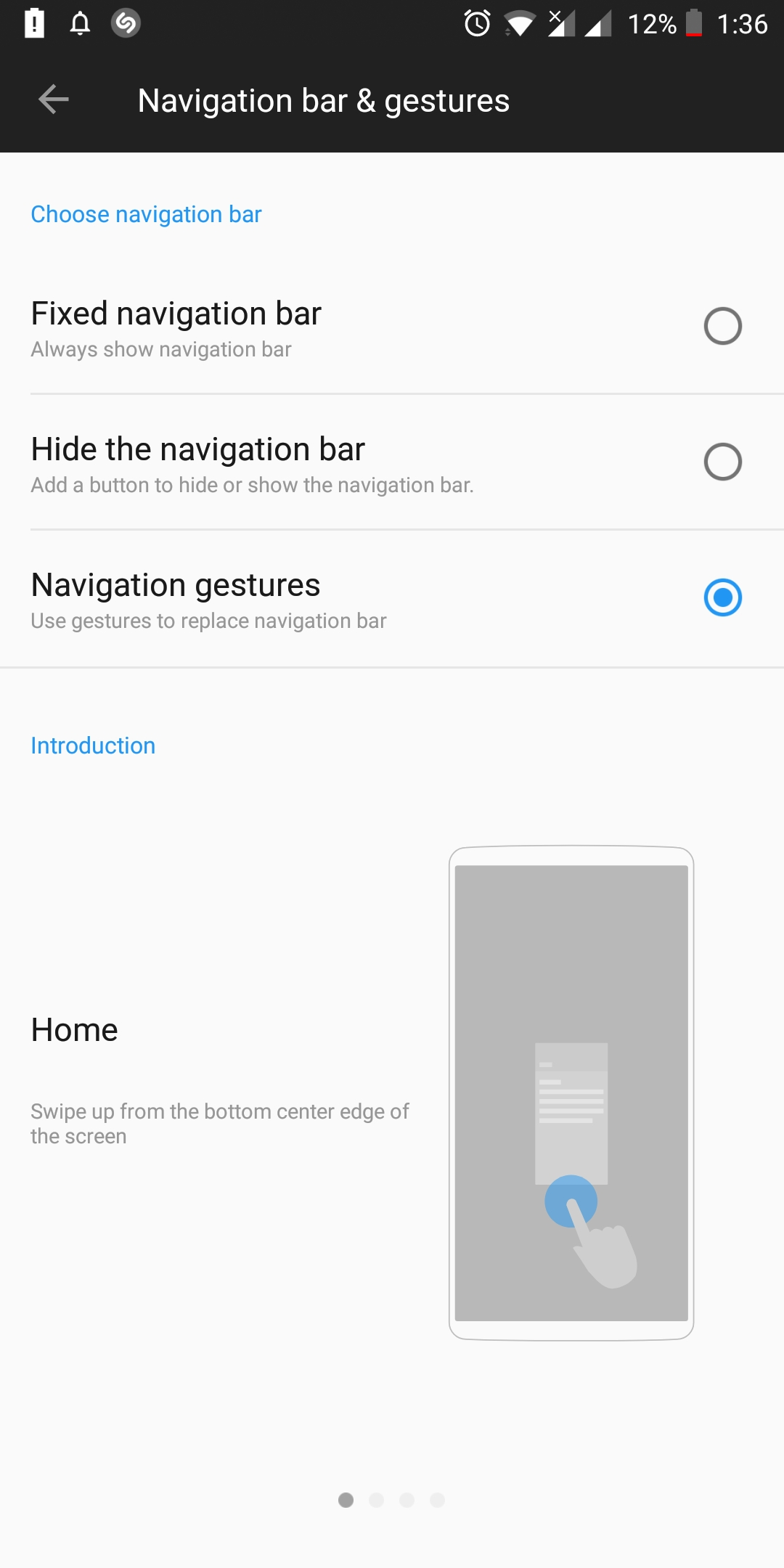 How to Launch Google Assistant on OnePlus 5T/6 with