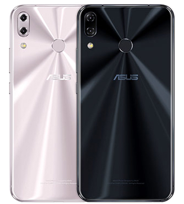 zenfone 5z colours