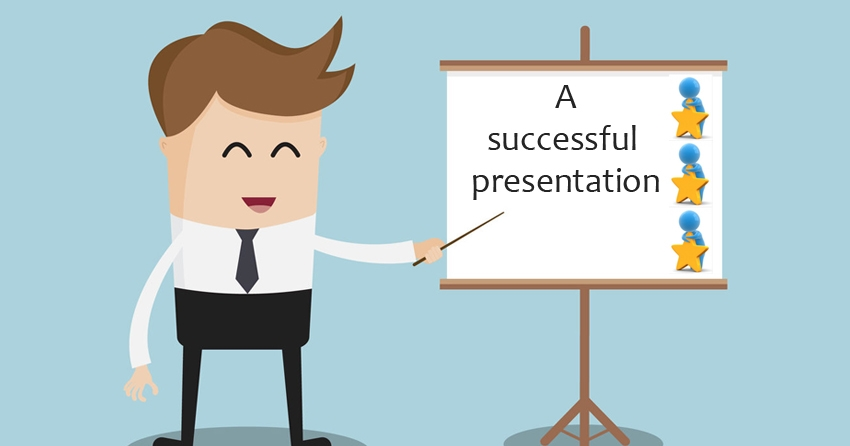 Making a Good PowerPoint Presentation