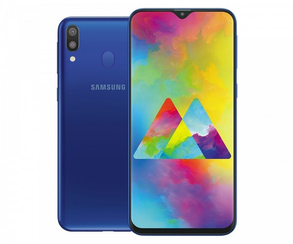 Samsung Galaxy M20 ROMs, Kernels, Recoveries, & Other Development