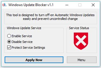 windows 10 turn off updates 2019