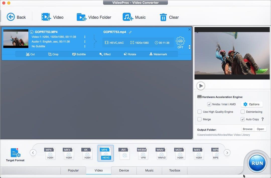 videoproc converter