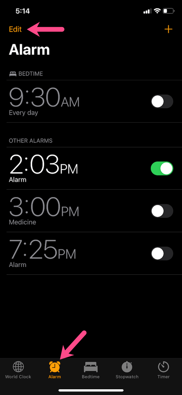 Change The Default Alarm Sound On Iphone 11