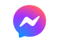 messenger new logo