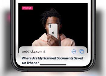 new safari in iOS 15
