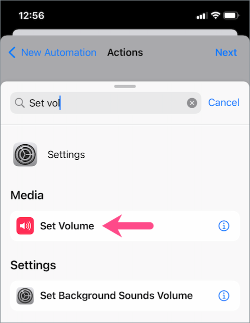 how to turn off camera sound on snapchat without mute switch on iPhone