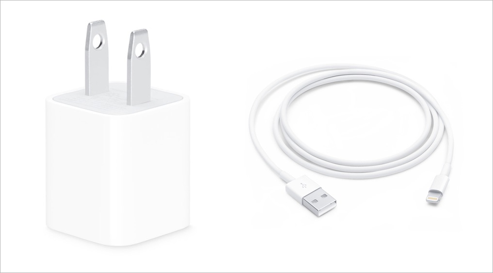 Charge iPhone 13 using an old charger